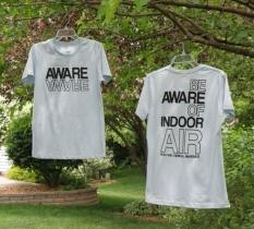 AWARE T-Shirts
