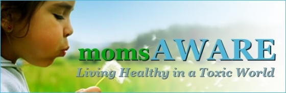 AWARE Newsletter Banner