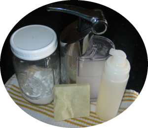 Household Soaps