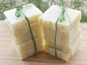 Just So Clean Coconut Castile Soap - Economy Pack